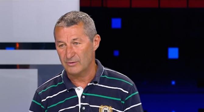 Каролев: Пълна глупост и измислица е, че в България над 2,5 млн. души живеят под прага на бедността