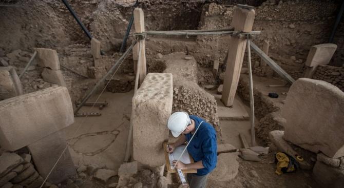 Израелски археолози откриха голямо селище на 9000 години близо до