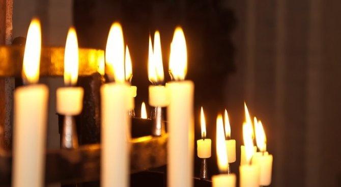 В Пловдив пристигнаха свети мощи от главата на света великомъченица