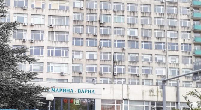 """УМБАЛ """"Св. Марина"""" ще отбележи патронния си празник на 17"""