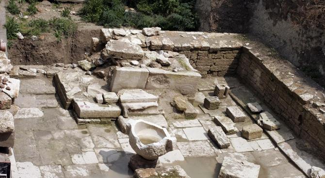 Започнаха разкопките за новия сезон на късноантичната и ранносредновековна крепост в Балчик