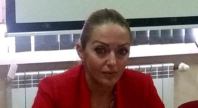 Виолина Васова е новият председател на БСП – Банкя
