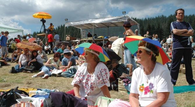 Хиляди туристи се очакват в Пампорово в дните на Роженския събор