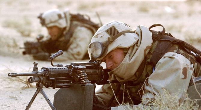 Трима турски дипломати са убити в Ирак