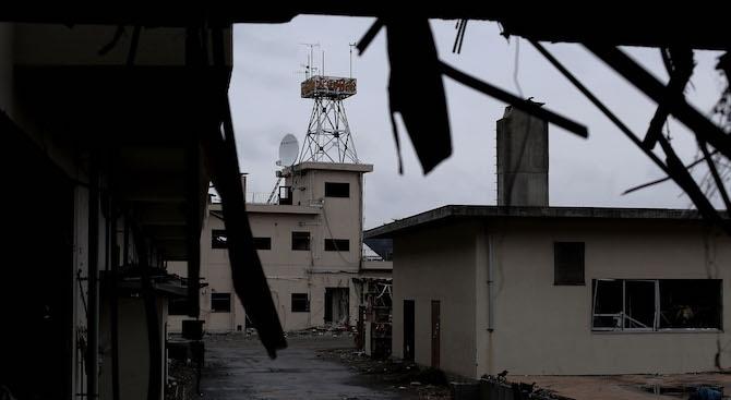 Един загинал и 37 ранени при пожар в анимационно студио в Япония