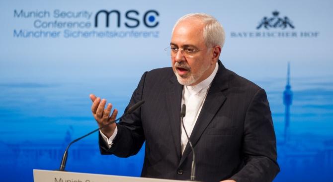 """Иран отново обвини САЩ в """"икономически тероризъм"""""""