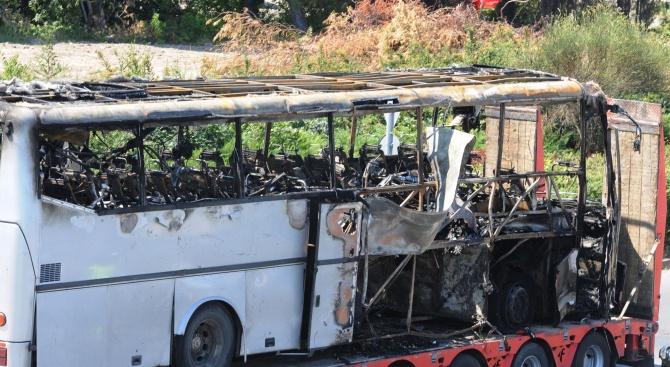 7 години от атентата на летище Сарафово