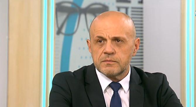 Томислав Дончев с коментар за хакерската атака в НАП