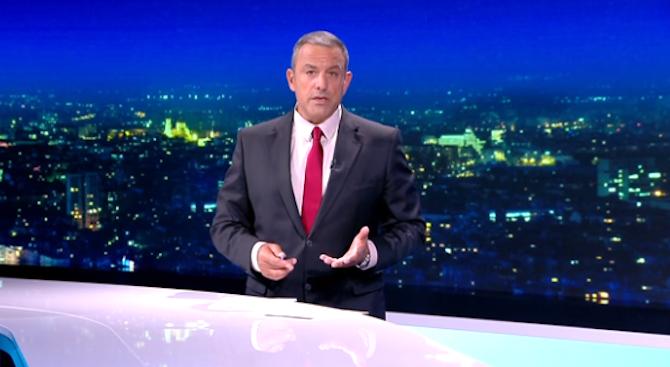 бТВ спря излъчване, заради токов удар