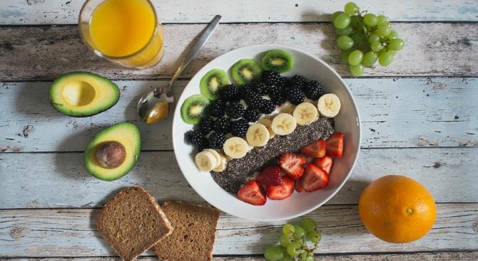 Австралийска общопрактикуваща лекарка разкри кои пет храни препоръчва на пациентите