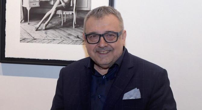 Проф. Любомир Стойков със съвет към политиците да не ръкомахат