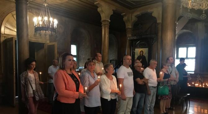 Община Стара Загора организира общоградско възпоменание на загиналите мирни жители