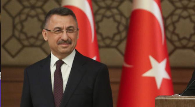 Турция: Няма да се поддадем на натиска на ЕС, продължаваме сондажите край Кипър