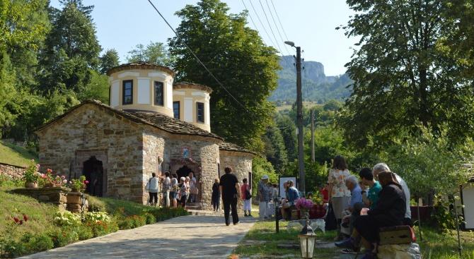 Православната църква тържествено почита всяка година на 20 юли празника