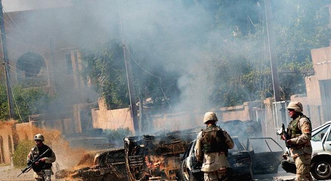 Регионалното ръководство на Иракски Кюрдистан съобщи, че е заловило прекия