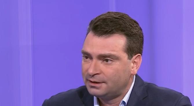 Калоян Паргов: На София и трябва нова философия на управление