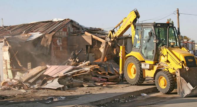 Съдът в Пловдив отхвърли повечето подадени жалби на жителите на