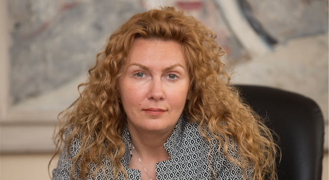 Снимка: Заместник-министър Деница Николова ще посети Бургас