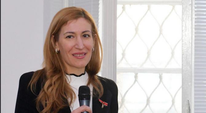 Министърът на туризма Николина Ангелкова ще открие заседание на Националния