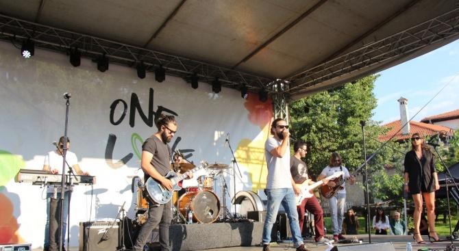 Банско бе съорганизатор и домакин на най-свежия летен фестивал, организиран