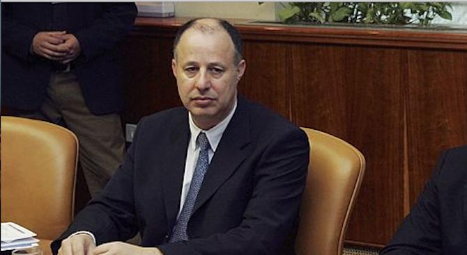 Израелски министър заяви днес, че Израел е единствената страна в