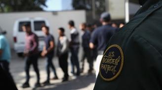 Масова депортация на мигранти в САЩ