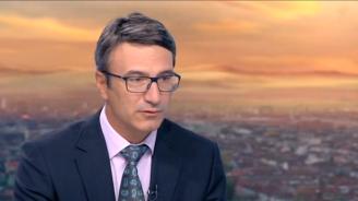 Трайчо Трайков: Трябва да има стимули за компаниите, които избират да останат в ЕС