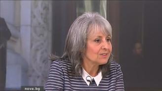 Маргарита Попова: Не бива да се очакват сензации при изборана главен прокурор
