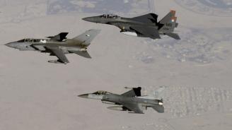 Договорите за покупка на новите изтребители за армията са предложени за ратификация