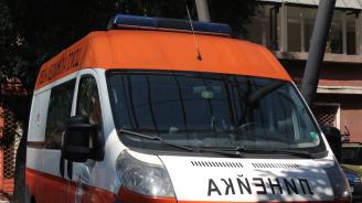 С опасност за живота остава 8-годишното дете, пострадало при катастрофата край Разград