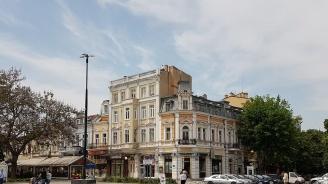 Снимка на русенска сграда е отличена в конкурс на Европейската комисия