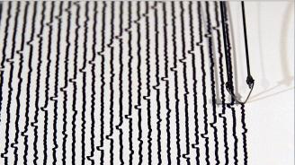 Земетресение удари Източна Турция