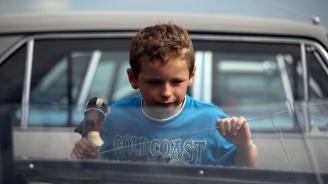 Четирима непълнолетни пропътуваха 900 км. с откраднат автомобил в Австралия