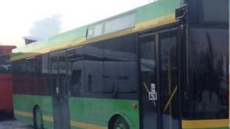Купуват електробуси за градския транспорт в Перник