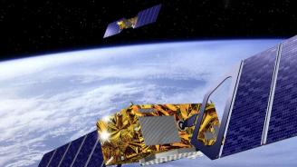 """Навигационната система """"Галилео"""" излезе от строя"""