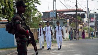 ЕС отпуска на Шри Ланка 8,5 млн. евро за борба с тероризма
