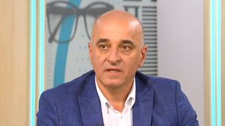 Зам.-председателят на СОС с коментар за кметските избори и ремонтите в София