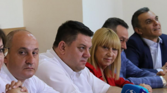 Атанас Зафиров за актуализацията на бюджета и сделката за F-16: И трите ни условия не са изпълени