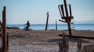 Гърция се готви за силен циклон