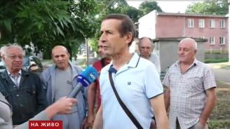 Протест срещу проститутки в Русе