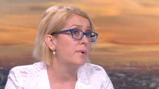 Даниела Машева: Няма политическо вмешателство в предстоящия избор на нов главен прокурор