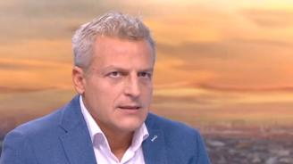Петър Москов: Ако НЗОК се замени с частни фондове, отговорността ще стане анонимна