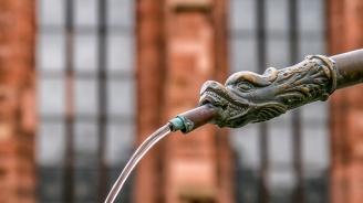 """""""Софийска вода"""" ще прекъсне водоснабдяването в някои части на столицата на 17 юли"""