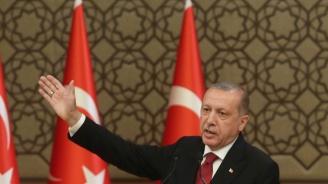 Реджеп Ердоган: Най-голямата заплаха идва от Запад