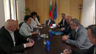 България и Чехия обмениха информация за предприетите мерки срещу чумата по свинете