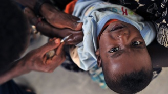 Около 20 милиона деца по света са лишени от животоспасяващи ваксини
