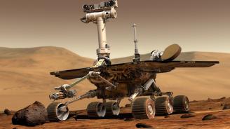 САЩ не изключват полет до Марс през 2033 година
