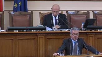 ДПС няма да подкрепи отпадането на машинното гласуване