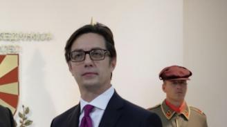 Пендаровски: Ред е на Европа да изпълни това, което е обещала