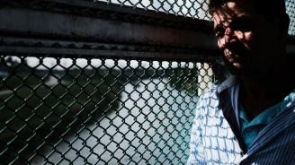 Осъдиха младеж на 2 г. затвор, оказал помощ на жена при нападение